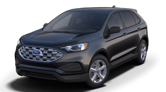 New 2019 Ford Edge SE Crossover 2FMPK3G91KBB21521 in Mission, TX